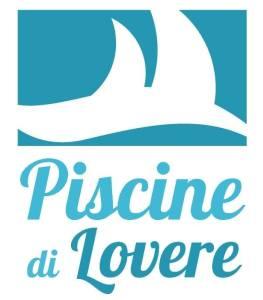 il logo delle Piscine di Lovere
