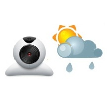 METEO E WEBCAM / Webcam and weather forecast