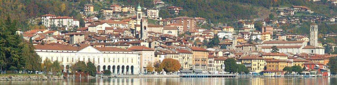 Benvenuti nel sito internet del Comune di Lovere (foto: G. Bonomelli)
